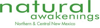 Natural Awakenings Magazine | New Mexico logo