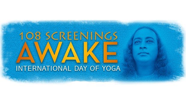 Yogananda Film for International Yoga Day