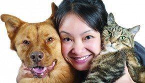 Purr-fect Pet Sitters