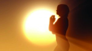 FIVE WAYS TO PRAY FROM THE HEART