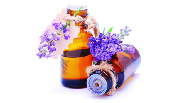 The 1-2-3s of Blending Oils
