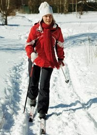 Cross-Country-Skiing-Fitness