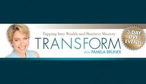 Transform with Pamela Bruner