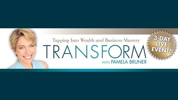 Transform with Pamela Bruner