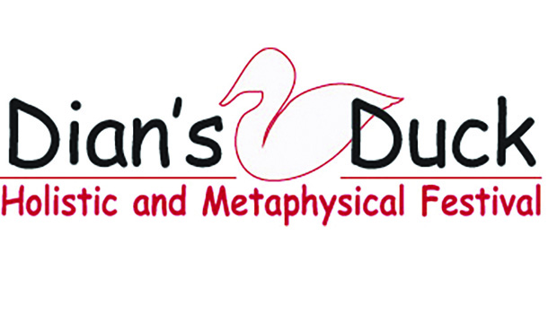 Dian's Duck Holistic and Metaphysical Festival