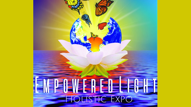 Empowered Light Holistic Expo in Oaks, PA