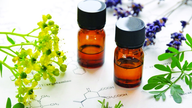 Essential Oils for Emotional Rebalancing