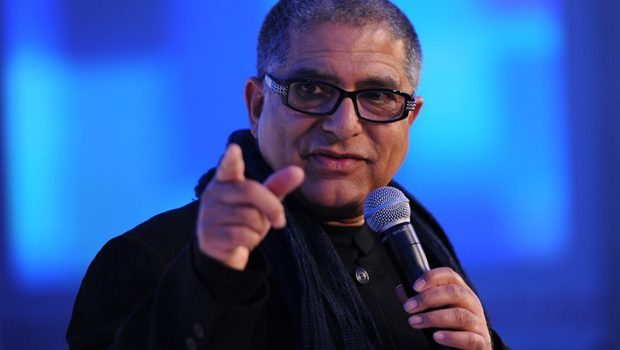 The Future of Well-being with Dr. Deepak Chopra