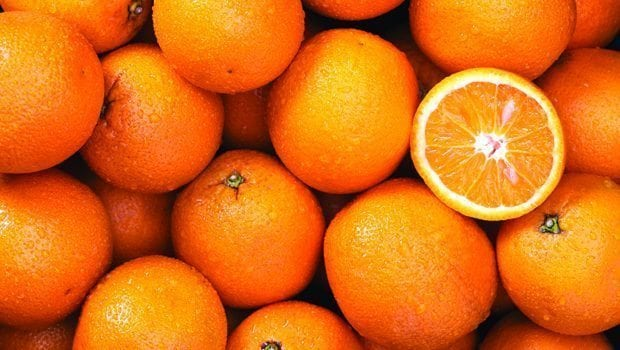 Vitamin C-Rich Produce Guards Against Cataracts