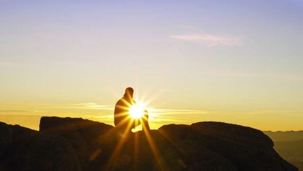 The Secret of Sublime Living