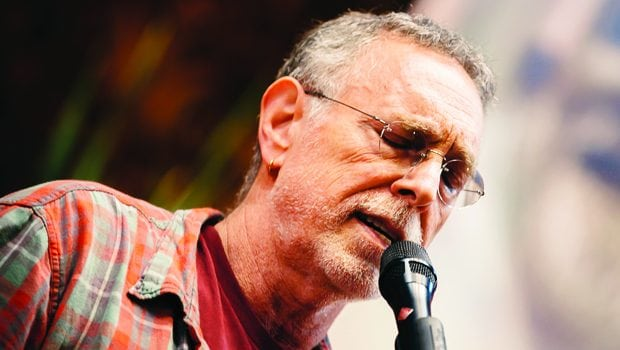 Inside the Chant with Krishna Das