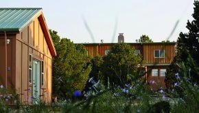 Vista Verde Retreat Center