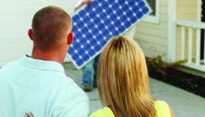 Save and Earn Money This Year With Solar Energy