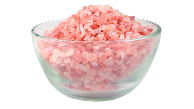 The Many Wonders of Himalayan Salt