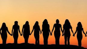 Strengthen Our Sisters: Psychic/Holistic Expo