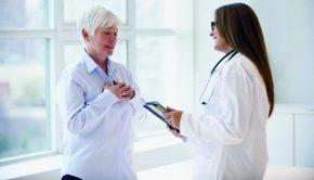 Living With Autoimmune Disease