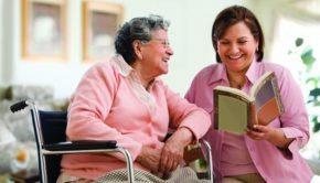November is National Caregivers' Month
