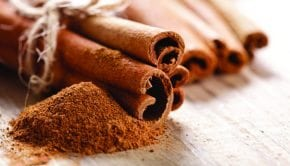Cinnamon The Fragrant Spice