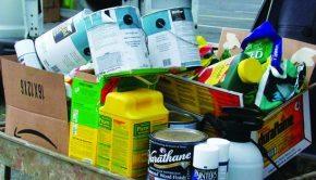 Household Hazardous Waste Collection in Moonachie