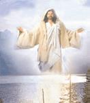 JESUS BLESSINGS