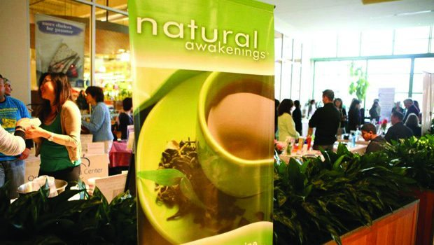 Natural Awakenings and CareOne Host Free Community Event in Paramus