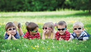 Don't Let Ticks Bully You Around the School Yard   Natural Awakenings Central New Jersey