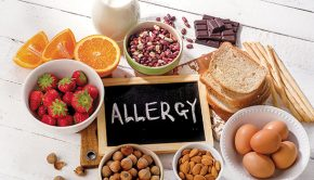 Hidden Food Allergies by Dr. Christine Garvey, D.C. | Natural Awakenings Central New Jersey