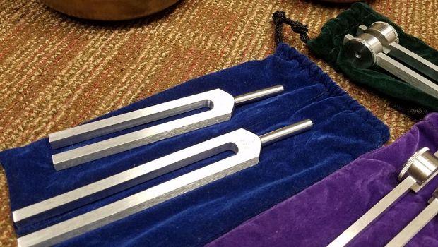 Tunning Forks