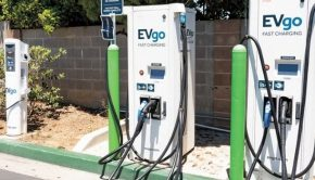 Electric-Vehicle-Charging-Station