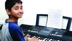 Raising a Music Lover