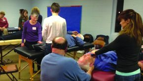 Reiki Wellness Circle at Englewood Public Library
