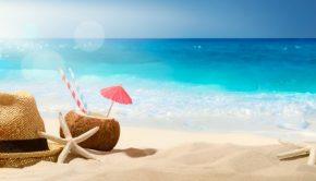 Beach tip during Coronavirus