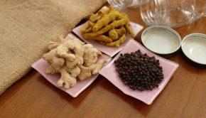 Herbs for Osteoarthritis