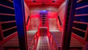 infrared-saunas