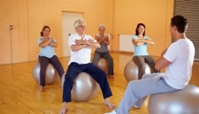 parkinson-exercise
