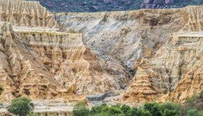 lithium-mining
