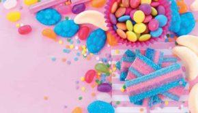 sugar-candies